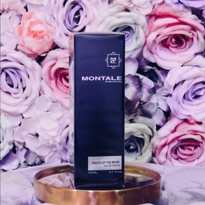 Other - Montale Fruits Of The Musk